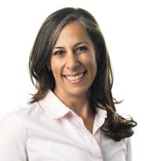 Rachel Glasser