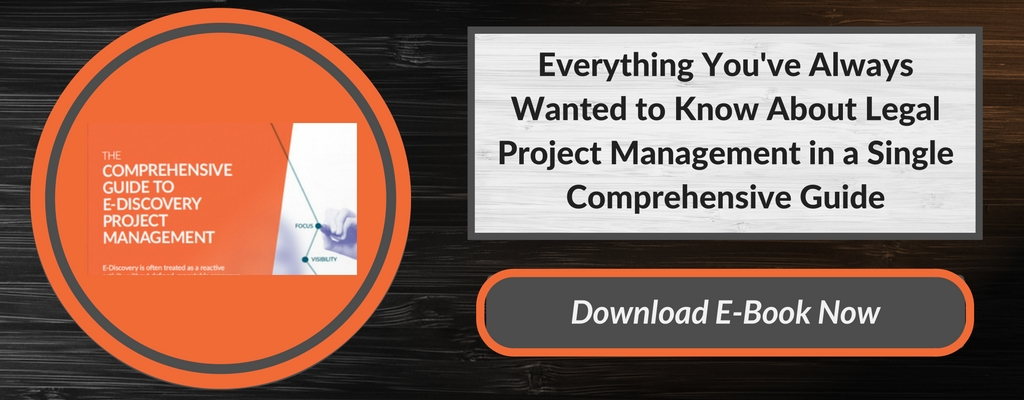 Exterro Comprehensive Guide to Project Management