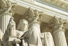 Chief Justice John Roberts E-Discovery