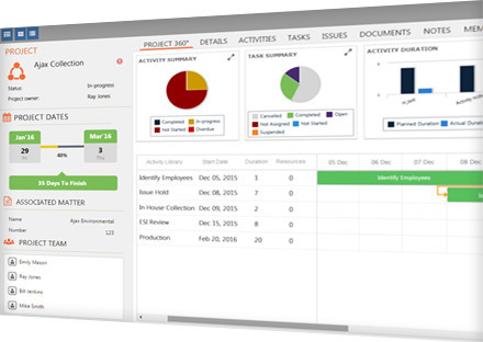 Collaborative Platform