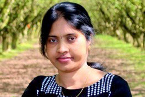 Kavitha Thangasami