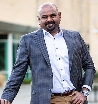 Bobby Balachandran