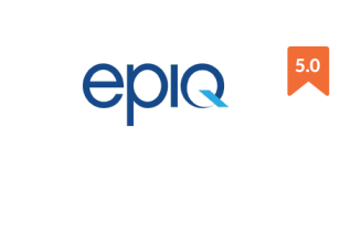 Epiq Systems (5.0 Certified)