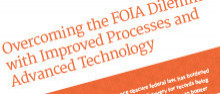 Overcoming the FOIA Dilemma