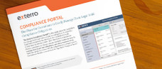 Exterro Compliance Portal