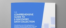 The Comprehensive Guide to E-Discovery Data Collection