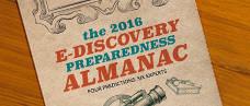 2016 E-Discovery Preparedness Guide