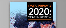 Data Privacy 2020: Year in Review