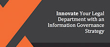 Innovate with an Information Governance Strategy Slides