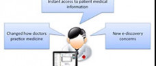 E-Discovery in Healthcare Industry Webcast