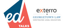 edTalks: Judge David Waxse, Judge Xavier Rodriguez, Heidi Gardner (Harvard)