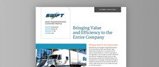 Swift Transportation: Bringing Value and Efficiency to the Entire Company with E-Discovery