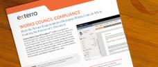 Exterro Works Council Compliance