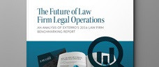 The Future of Law Firm Legal Operations: an Analysis of Exterro's 2016 Law Firm Benchmarking Report