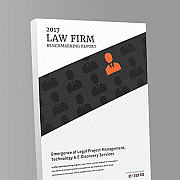 2017 Law Firm Benchmarking Report