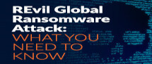 REvil Global Ransomware Attack: What You Need to Know