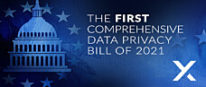 The First Comprehensive Data Privacy Bill of 2021