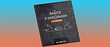 The Basics of E-Discovery PDF Guide, 2nd Edition