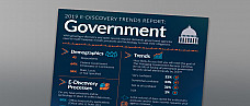 2019 E-Discovery Trends Report: Government