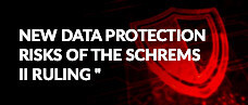 New Data Protection Risks of the Schrems II Ruling