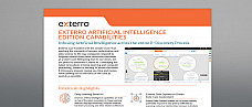 Exterro Artifical Intelligence Edition Capabilities