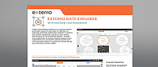 Exterro Smart ECA
