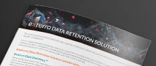 Exterro Data Retention Solution: Data Inventory and Data Retention