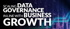 Scaling Data Governance in Line with Business Growth