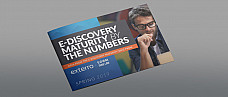 E-Discovery Maturity by the Numbers