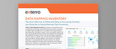 Exterro Data Mapping