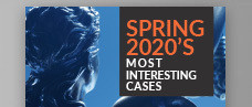 E-Discovery Case Law Update: Spring 2020's Most Interesting Cases