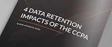 4 Data Retention Impacts of the CCPA