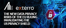 New Data Privacy Risks of the EU Ruling Invalidating the US Privacy Shield (with Alvarez & Marsal)