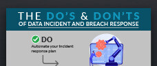 The Do's and Dont's of Data Incident Response