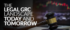 The Legal GRC Landscape Today, and Tomorrow - Webcast Slides