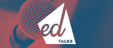 edTalks: Judge James Francis, Natascha Gerlach, Herbert Roitblat