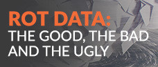 ROT Data: The Good, the Bad and the Ugly