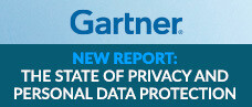 Gartner Report: The State of Privacy and Personal Data Protection, 2020-2022