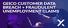 Geico Customer Data Breach and Fraudulent Unemployment Claims