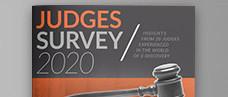 6th Annual Federal Judges Survey