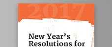New Year's Resolutions for E-Discovery Professionals