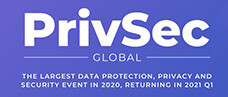 PrivSec Global - A Global Live Stream Experience | 23 - 25 March 2021