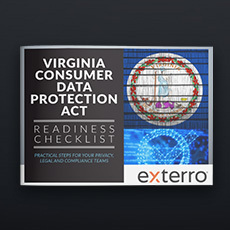Exterro virginia compliance checklist blog 230x230