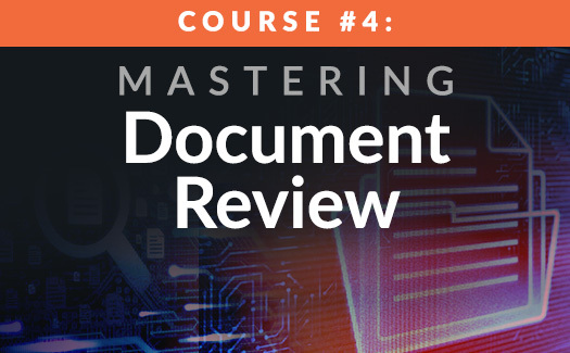 Masters of e discovery 2021 course 4 pg img 525x325
