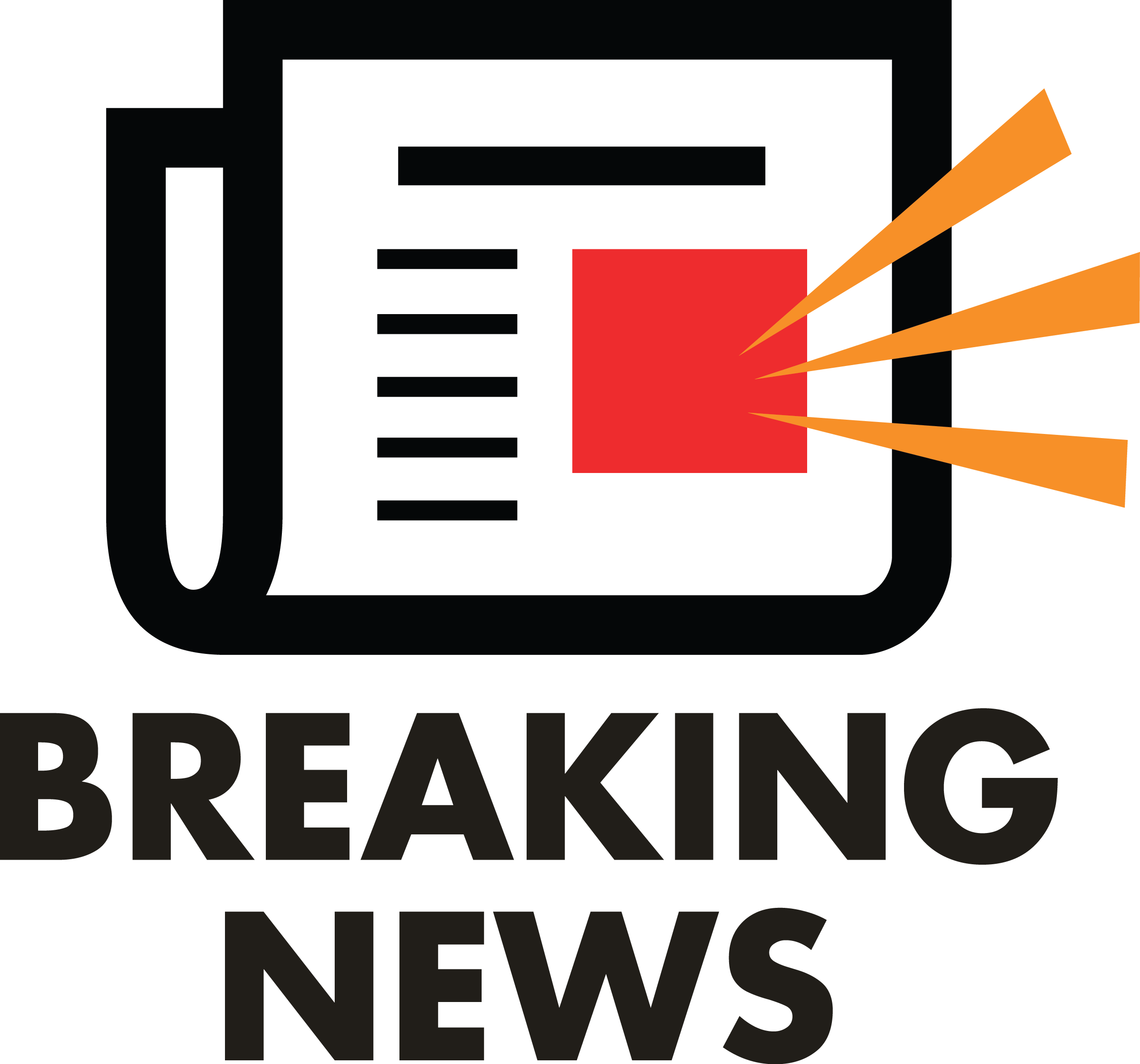 breaking news clipart - photo #13